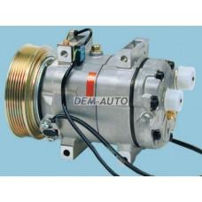 Audi 80 {100 90-/a6 94-97/a8 94-}  Компрессор кондиционера 2.3 - 2.8 (см.каталог) (AVA) - Dem-Yug