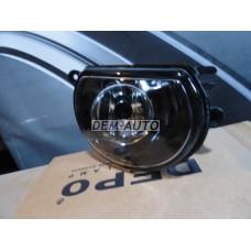 Audi a3 {q7 08-}(depo) Фара противотуманная правая - Dem-Yug