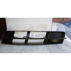 Audi q7  Решетка бампера передняя левая - Dem-Yug