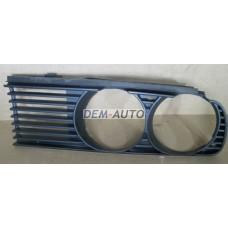 Решетка радиатора левая на БМВ Е30