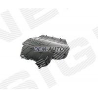 Защита двигателя дизель