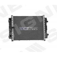 Радиатор охлаждения 3,0TDI/3,0TFSI/4,0TFSI/6,3FSI