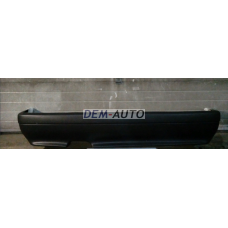 Audi 80  Бампер задний - Dem-Yug