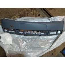 Бампер передний грунтованный на                                                       Ауди А4 Б6