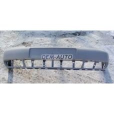 Audi a4  Бампер передний грунтованный серый - Dem-Yug