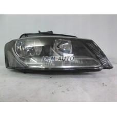 Audi a3. (depo) Фара правая с регулирующим мотором - Dem-Yug