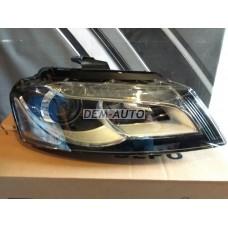 Audi a3.(depo) Фара правая с регулирующим мотором (КСЕНОН) - Dem-Yug