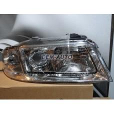 Audi a4 / (depo) Фара правая под корректор - Dem-Yug