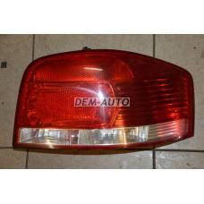 Audi a3  Фонарь задний внешний правый (купе) - Dem-Yug