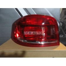 Audi a3 (3 ) (depo) Фонарь задний внешний левый (3дв) - Dem-Yug