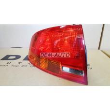 Audi a4  Фонарь задний внешний левый - Dem-Yug