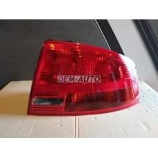 Audi a4  Фонарь задний внешний правый - Dem-Yug