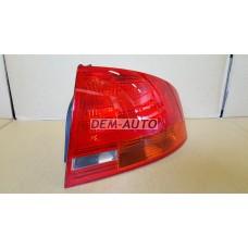Audi a4  Фонарь задний внешний правый (EAGLE EYES) - Dem-Yug