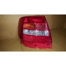 Audi a4(depo) Фонарь задний внешний левый (СЕДАН) - Dem-Yug