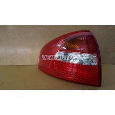 Audi a6  Фонарь задний внешний левый (СЕДАН) (DEPO) - Dem-Yug