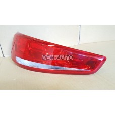 Audi q3 (depo) Фонарь задний внешний левый (без диодов) - Dem-Yug