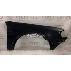 Audi 100 Крыло переднее правое - Dem-Yug