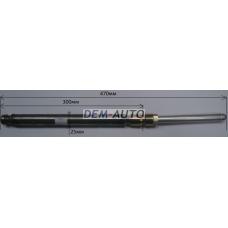 Пиропатрон ADV - Q20A - Dem-Yug