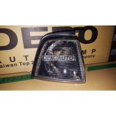 Audi 80 . (depo)  Указатель поворота угловой правый (DEPO) тонированный - Dem-Yug