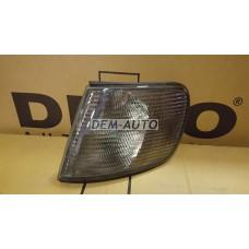 Audi 100 . (depo)  Указатель поворота угловой левый тонированный - Dem-Yug