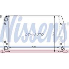 Audi 80 (.) Радиатор охлаждения (см.каталог) - Dem-Yug