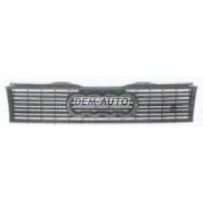 Audi 80 {90} Решетка радиатора с эмблемой - Dem-Yug