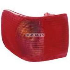 Audi 80 {iv }  Фонарь задний внешний левый красный {IV УНИВЕРСАЛ} - Dem-Yug