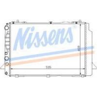 Радиатор охлаждения механика 1.9 (турбодизель)