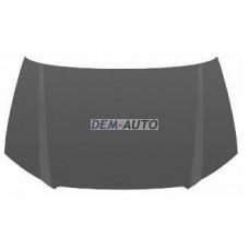 Audi a3  Капот - Dem-Yug