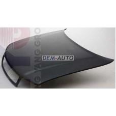 Audi a4/  Капот без отверстий под омыватель - Dem-Yug