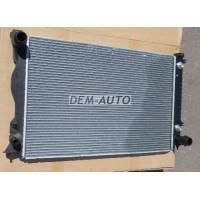 Радиатор охлаждения автомат (NISSENS) (AVA) (см.каталог)