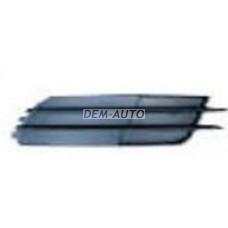 Audi a6  Решетка бампера передняя правая(Китай) - Dem-Yug