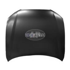 Audi a6  Капот стальной - Dem-Yug