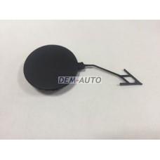 Audi a6  Заглушка буксировочного крюка бампера заднего - Dem-Yug