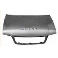 Audi a6 {+allroad}  Капот металлический - Dem-Yug