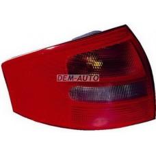 Audi a6  Фонарь задний внешний левый (СЕДАН) (DEPO - Dem-Yug