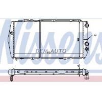 Радиатор охлаждения(NISSENS) (AVA) (см.каталог)
