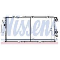 Радиатор охлаждения (NISSENS) (AVA) (см.каталог)