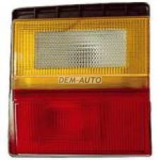 Audi 100 (depo) Фонарь задний внутренний левый (DEPO) - Dem-Yug