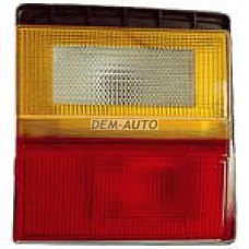 Audi 100 (depo) Фонарь задний внутренний правый (DEPO) - Dem-Yug