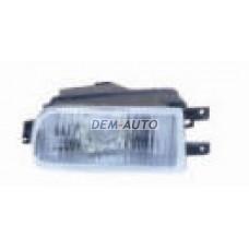 Audi 100  Фара противотуманная правая - Dem-Yug