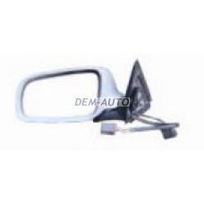 Audi 100 Зеркало левоеэлектрическое с подогревом (Китай) - Dem-Yug