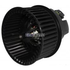 Вентилятор отопителя (Китай) на Форд Фокус 2 поколение