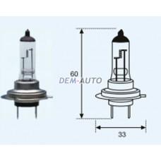 H7 {24v-70w / px26d} (1 ) blick Лампа упаковка (1 шт)