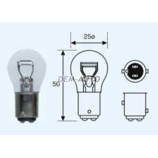 P21/5w {s25 12v-21/5w / bay15d} (10 ) blick Лампа упаковка(10 шт)
