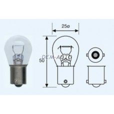 P21w {s25 12v-21w / ba15s} (10 ) blick Лампа упаковка(10 шт)