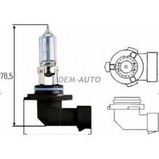 H10 {12v-42w / py20d} (1 ) blick Лампа упаковка (1 шт)