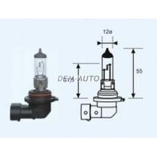 Hb4 {12v-55w / p22d} (1 ) blick Лампа упаковка (1 шт)