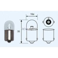 R10w {t16 24v-10w / ba15s} (10 ) blick Лампа упаковка (10 шт)