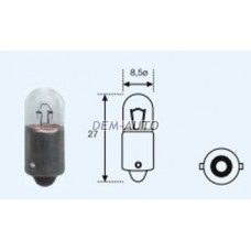 T4w {12v-4w / ba9s} (10 ) selum Лампа упаковка (10 шт)